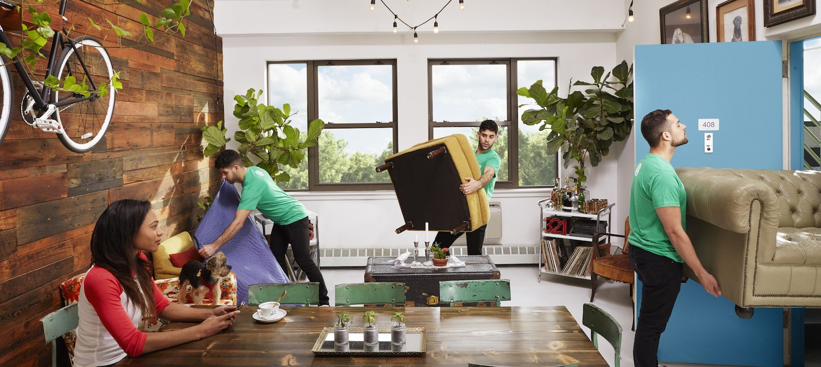Tips to Deep Clean Your New Home Before Shifting