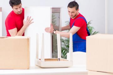 Best Tips for Safe and Secure Home Shifting